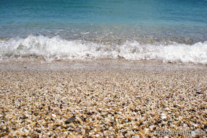 Плаж Северен на Синеморец