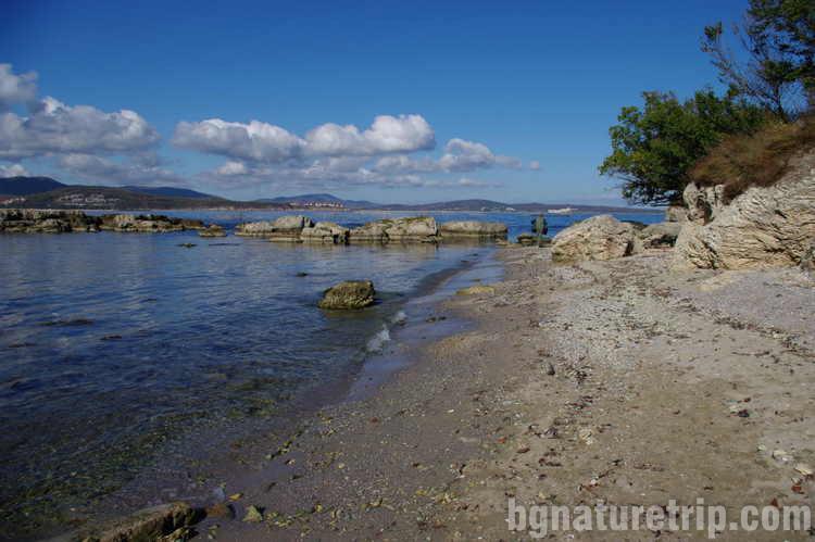 Ропотамо-устие-река-изглед-панорамна-снимка-11