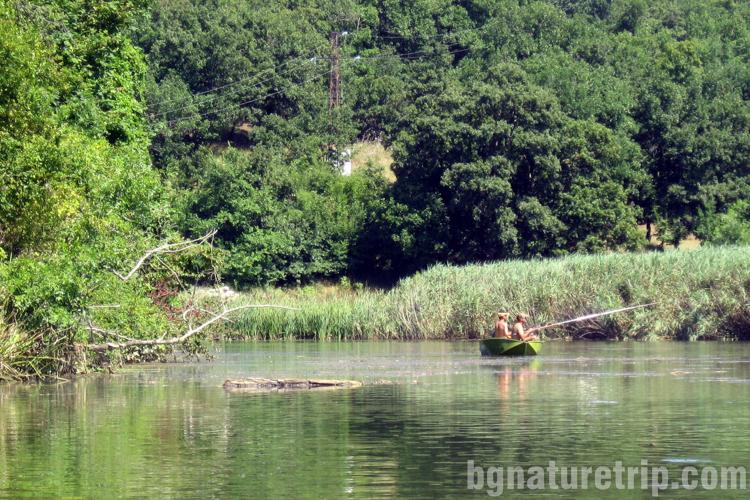 Велека-Синеморец-рибари
