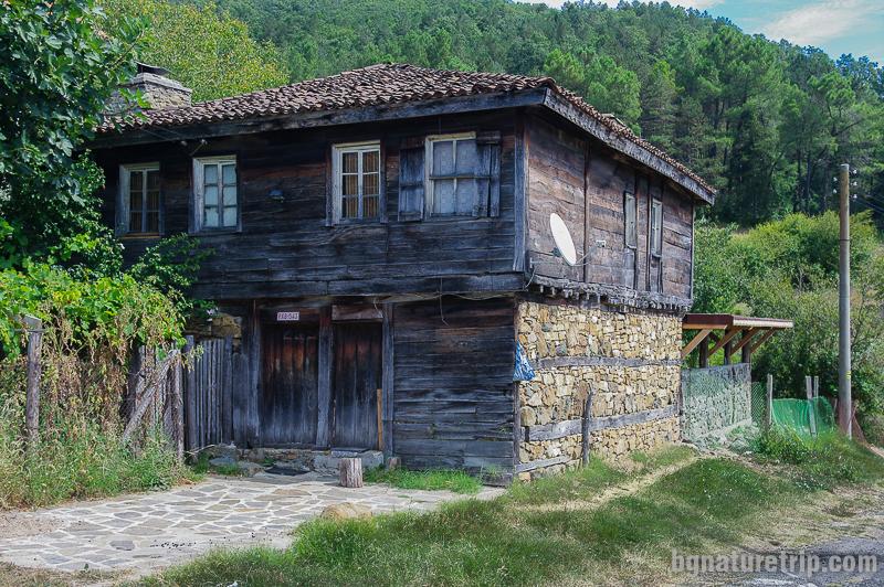 И още бродиловски стари къщи
