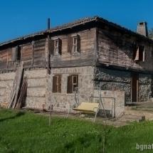 01 - Стари къщи в село Кости