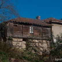 02 - Стари къщи в село Кости