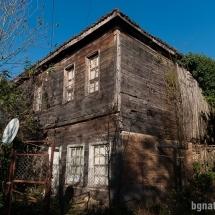 03 - Стари къщи в село Кости