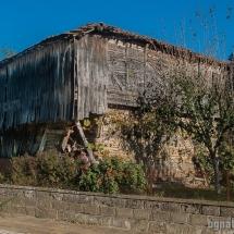 04 - Стари къщи в село Кости