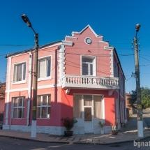 05 -Реставрирана къща на площада от 40-те години на XX век
