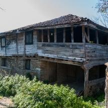 07- Стари къщи в село Кости
