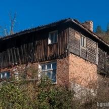 08- Стари къщи в село Кости