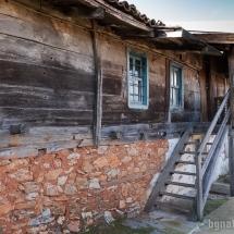 Друг изглед към същата къща