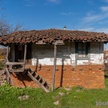 Стари къщи в Бръшлян - 05