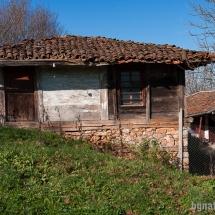Стари къщи в Бръшлян - 06