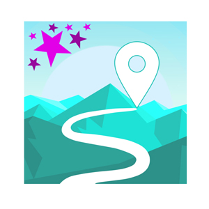 GPS навигация със смартфон чрез GPX Viewer