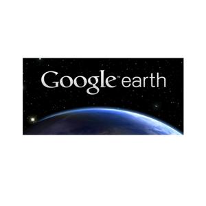 Разглеждане на маршрут и подготовка за поход чрез програмата Google Earth Pro на настолния компютър