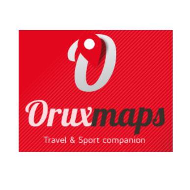GPS навигация със смартфон чрез Oruxmaps
